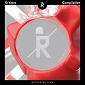 Ritter Butzke - 10 Years de Various Artists