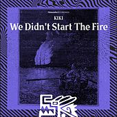 We Didn't Start The Fire by 輝&輝(KIKI)