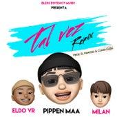 Tal Vez (Remix) de Pippen Maa