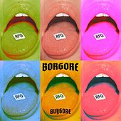 Rfg by Borgore