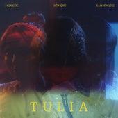 Długość Dźwięku Samotności by Tulia