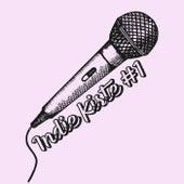 Indie Kiste #1 de Various Artists