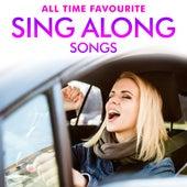 All Time Favourite Sing Along Songs de Le Delacroix