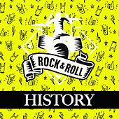 Rock & Roll History de Various Artists