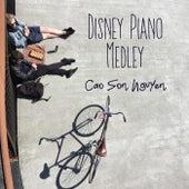 Disney Piano Medley de Cao Son Nguyen