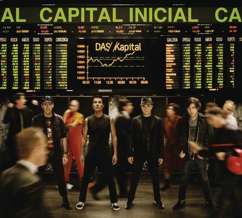 Das Kapital de Capital Inicial