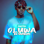 Oluwa Do Wonders von Aomg