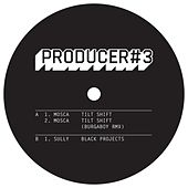 Producer 3 Part 1 by Various Artists