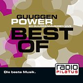 Guuggen-Power Best Of (20 Guuggenmusigen Live) by Various Artists