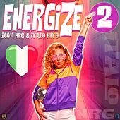 Energize 2: 100% Nrg & Italo Hits de Various Artists
