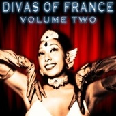 Divas Of France Vol 2 by Various Artists