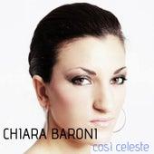 Così celeste de Chiara Baroni