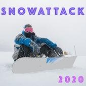 Snowattack 2020 de Various Artists