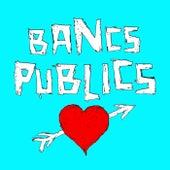 Bancs publics de Hector Arthur