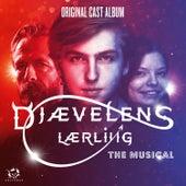 Djævelens Lærling The Musical (Original Cast Recording) de Various Artists