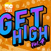 Music of the Sea: Get High, Vol. 4 de Various Artists