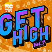 Music of the Sea: Get High, Vol. 7 de Various Artists