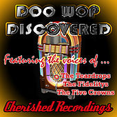 Doo Wop Discovered by Various Artists
