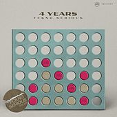 Fckng Serious - Four Years de Various Artists