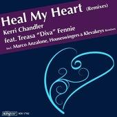 Heal My Heart (Remixes) de Kerri Chandler