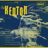 Stan Kenton Classics von Stan Kenton