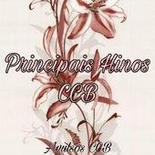 Principais Hinos Ccb de Avulsos CCB
