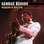 Weekend In Holland de George Benson
