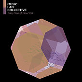 Fairy Tale Of New York (arr. piano) von Music Lab Collective