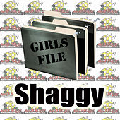 Girl's File de Various Artists