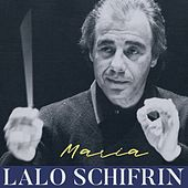 Maria by Lalo Schifrin