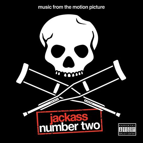 Jackass Number Two by Various Artists