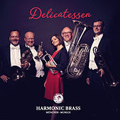 Delicatessen de Harmonic Brass