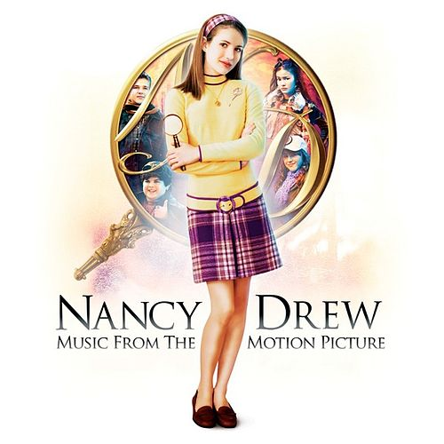 Nancy Drew (Music From The Motion Picture) by Various Artists