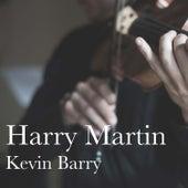 Kevin Barry de Harry Martin