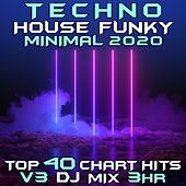 Techno House Funky Minimal 2020 Top 40 Chart Hits, Vol. 3 (3Hr DJ Mix) by Dr. Spook