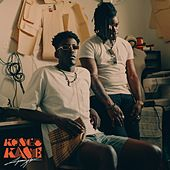 Kongo Kane by Keynes Woods
