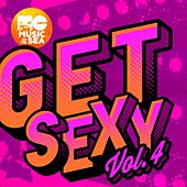 Music of the Sea: Get Sexy, Vol. 4 de Various Artists
