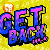 Music of the Sea: Get Back, Vol. 8 de Various Artists