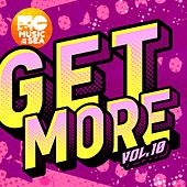 Music of the Sea: Get More, Vol. 10 de Various Artists