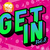 Music of the Sea: Get In, Vol. 5 de Various Artists