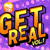 Music of the Sea: Get Real, Vol. 1 de Various Artists