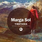 Tibetania von Marga Sol