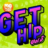 Music of the Sea: Get Hip Vol. 5 de Various Artists