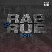 Rap2rue 2019 de Various Artists