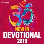 New in Devotional 2019 de Various Artists