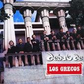 Debut de Los Grecos de Los Grecos