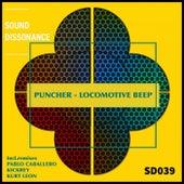 Locomotive Beep by Puncher