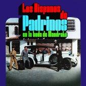 Los Hispanos de Padrinos en la Boda de Mandrake de Los Hispanos