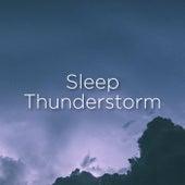 Sleep Thunderstorm de Thunderstorm Sound Bank