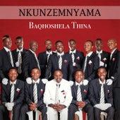 Baqhoshela Thina de Nkunzemnyama